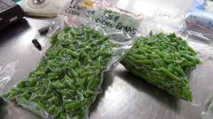 Processing can extend the availability and convenience of local foods.