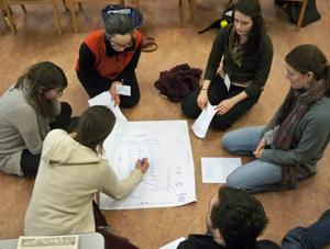 NOFA, VCGN, NOFA-VT Winter Conference