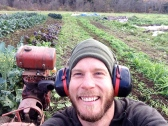 Ryan Demarest: Naked Acre Farm
