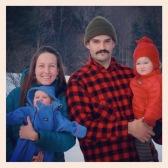 Molly Willard and Nattie Emmons: Willow Brook Farm